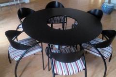 židle 9